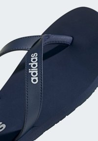 adidas Performance - EEZAY FLIP FLOPS SWIM - T-bar sandals - blue - 7