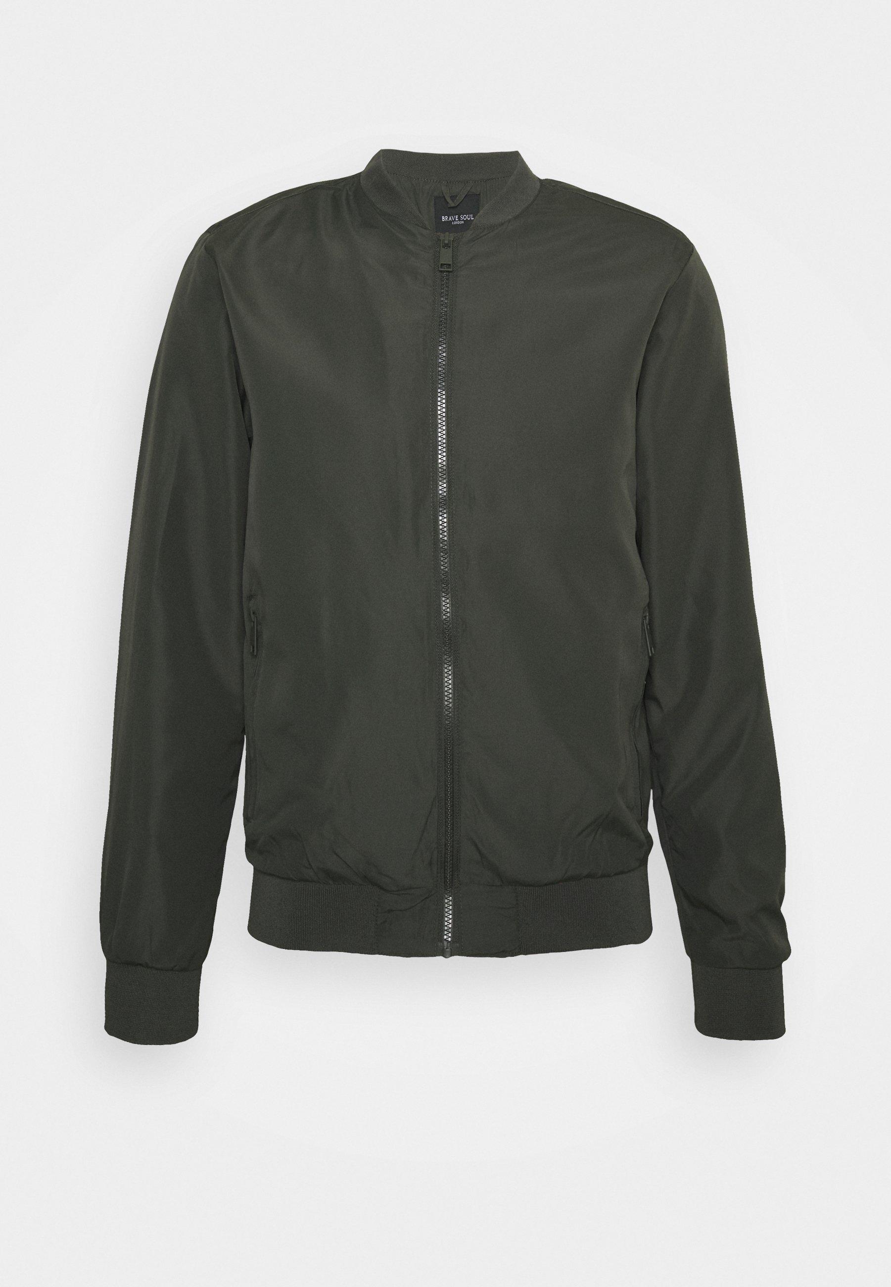 Men SANJAY - Bomber Jacket
