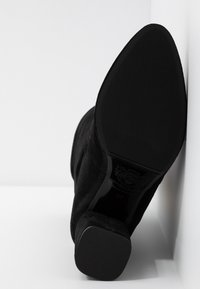 Pedro Miralles - Vysoká obuv - nero - 6