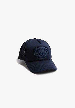 SHIELD - Cap - navy