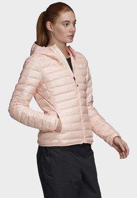 adidas Performance - VARILITE  - Down jacket - hazcor - 7