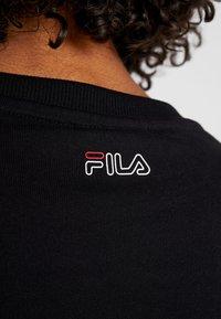 Fila - LARA - Mikina - black - 5