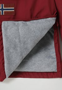 Napapijri - RAINFOREST POCKET - Light jacket - vint amaranth - 5