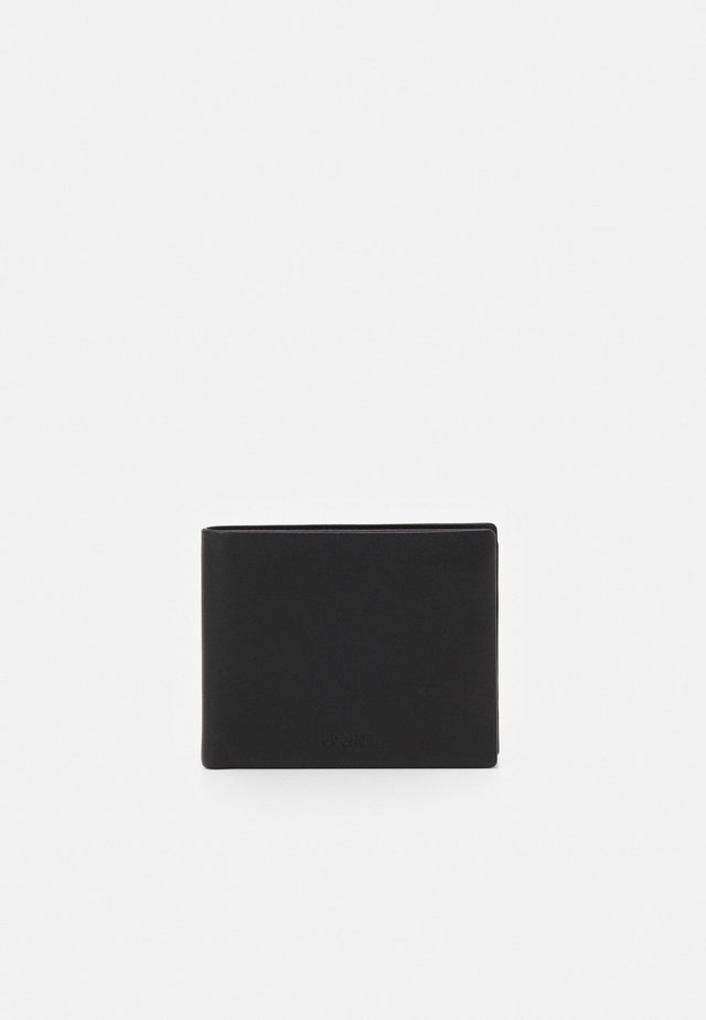 ASPEN DEVIN BILLFOLD - Wallet - black
