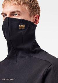 G-Star - COVER - Sweater - dk black - 3