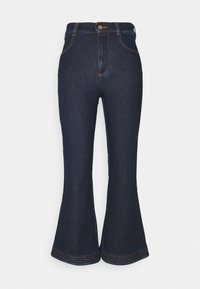 See by Chloé - Flared Jeans - denim blue - 0