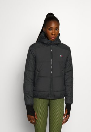 INSULATION JACKET - Vinterjakker - black