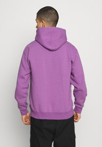 Obey Clothing - BAR - Collegepaita - purple nitro - 2