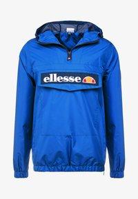 Ellesse - Wiatrówka - blue - 5