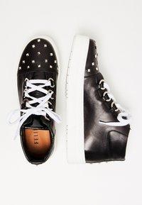 Felipa - Sneakers hoog - black - 2