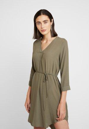 BALOO DRESS - Kjole - dark khaki
