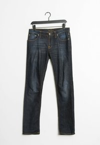 Nudie Jeans - Relaxed fit jeans - blue - 0
