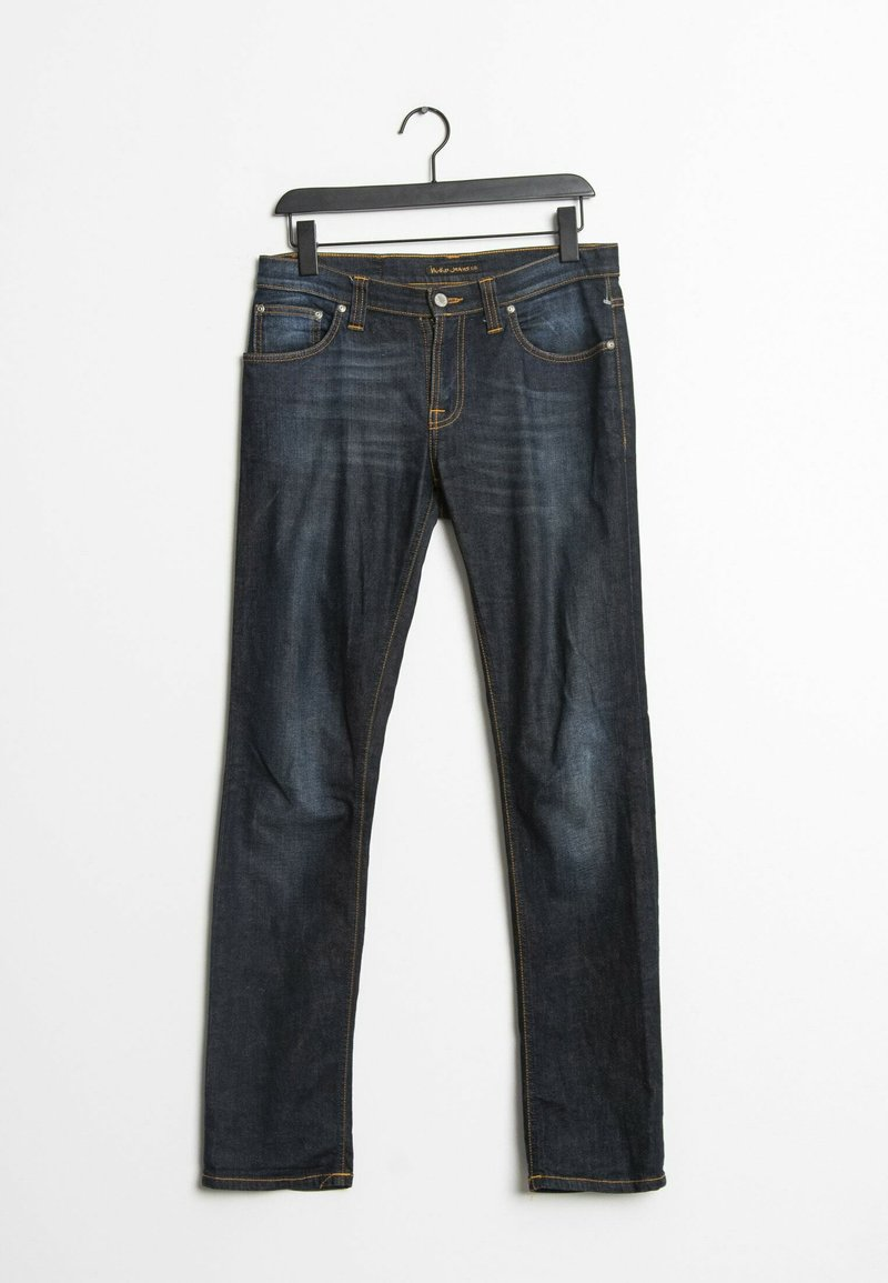 Nudie Jeans - Relaxed fit jeans - blue
