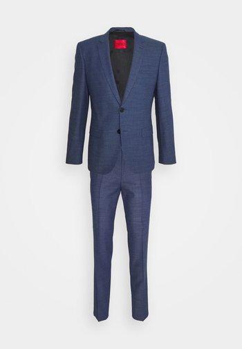 ARTI HESTEN - Suit - blue