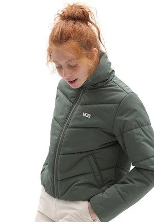 WM FOUNDRY  - Winter jacket - thyme