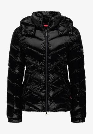 CASSEDY - Winter jacket - black