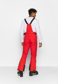 Killtec - ENOSH - Snow pants - orange - 2