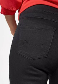 relaxed by TONI - Trousers - black - 3