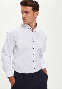 DeFacto - Overhemd - white - 0