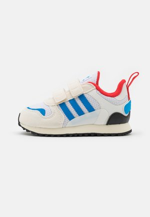 ZX 700 HD UNISEX - Trainers - footwear white/chalk white/core black