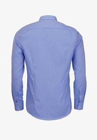 Pure - SLIM FIT  - Formal shirt - hellblau - 1