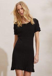 Odd Molly - LORI - Jumper dress - black - 0