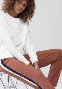 Mey - Pyjama bottoms - brown coffee - 3