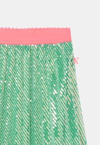Billieblush - PETTICOAT - Falda plisada - green - 2