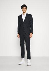 Esprit Collection - COMFORT - Oblek - black - 0