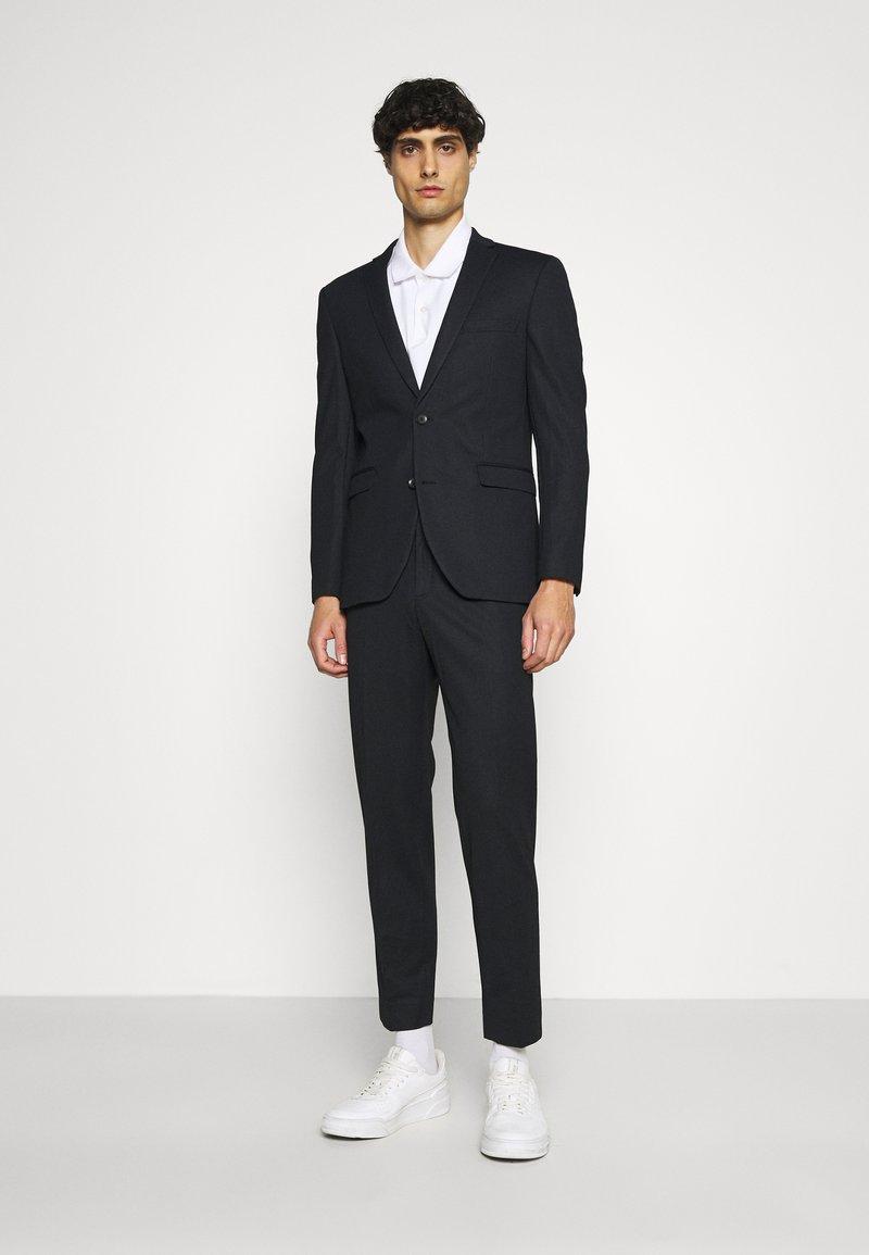 Esprit Collection - COMFORT - Oblek - black