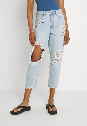 90S BOYFRIEND PRIDE - Jeans relaxed fit - light repair