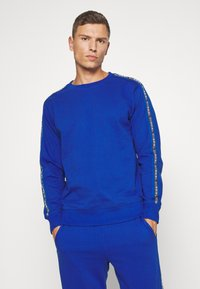 Diesel - WILLY  - Pyjama top - blue - 0