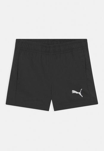ACTIVE UNISEX - Sports shorts - puma black