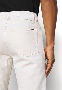 HUGO - Slim fit jeans - natural - 4