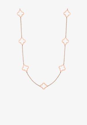 ELARA  - Halsband - rose goldfarbend