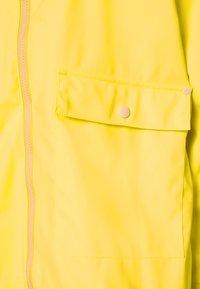 Regatta - TAKALA II - Waterproof jacket - yellow sulphr - 2