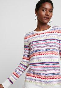 GAP - ALPINE - Stickad tröja - multi - 3