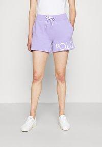 Polo Ralph Lauren - ATHLETIC - Shorts - cruise lavendar - 0