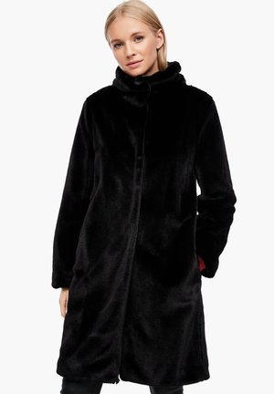 TEDDY - Winter coat - black