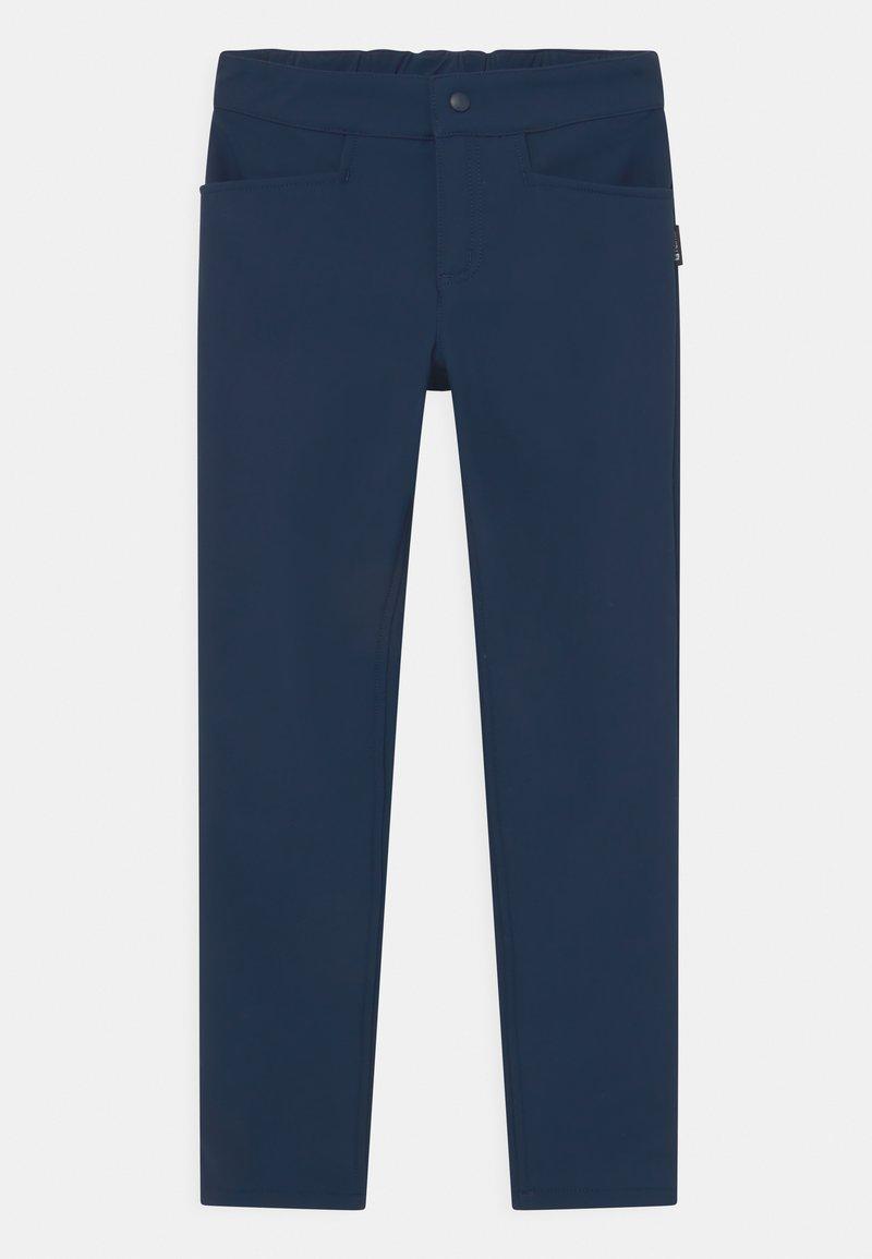 Reima - IDEA UNISEX - Outdoor trousers - navy