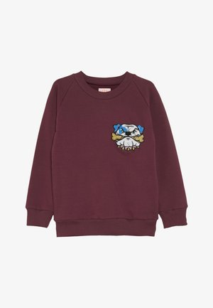 GREADY EXCLUSIVE - Sweater - bordeaux