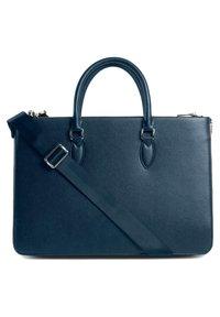 MAVERICK & CO. - Briefcase - blue - 1