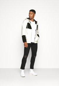 Redefined Rebel - ORLANDO JACKET - Tunn jacka - offwhite - 1