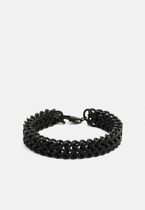 BRACELET UNISEX - Armbånd - black