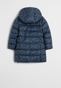 Mango - ALILONG - Winter coat - blauw - 1