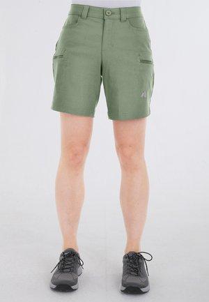 Sports shorts - rauchiges salbei