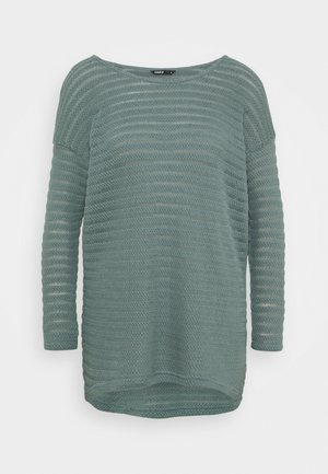 ONLASTER ELCOS - Maglione - balsam green