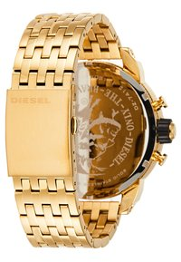 Diesel - LITTLE DADDY - Chronograph - gold-coloured - 2