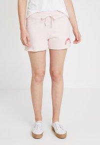 GAP - RETRO - Shorts - milkshake pink - 0