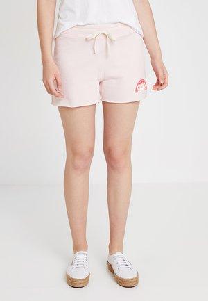RETRO - Shorts - milkshake pink